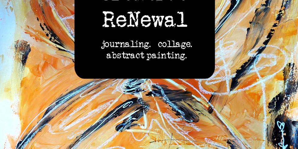 Creative ReNewal