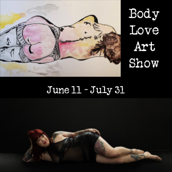 Body Love Art Show