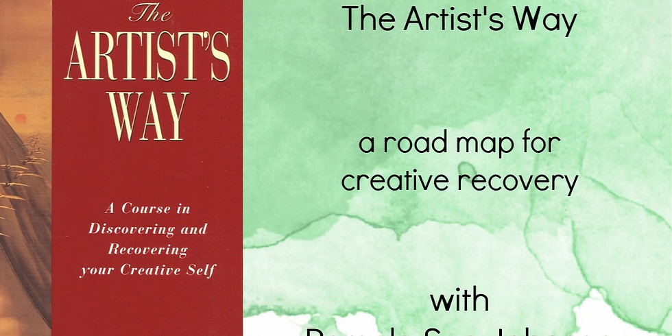 Intro to The Artist's Way