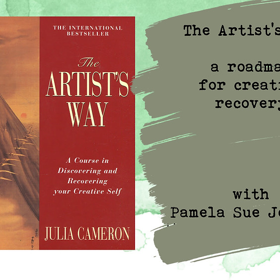 The Artist's Way : A Four-week Creative Recovery Course
