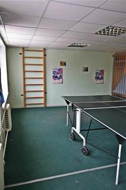 Спортзал Общежития №2 ПГУАС