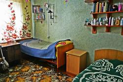 Комната Общежития №2 ПГУАС
