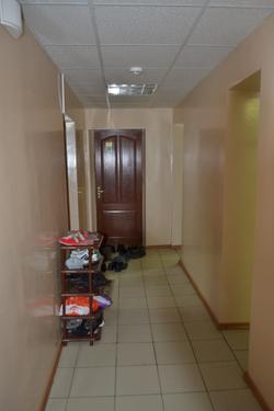 Секция Общежития №3 ПГУАС