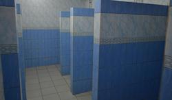 Душ Общежития №3 ПГУАС