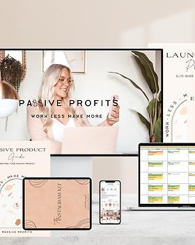 Natasha Zoryk_Home Passive Profits Cours