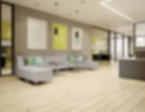 Impression Spaces-Waiting Area-Infiniti