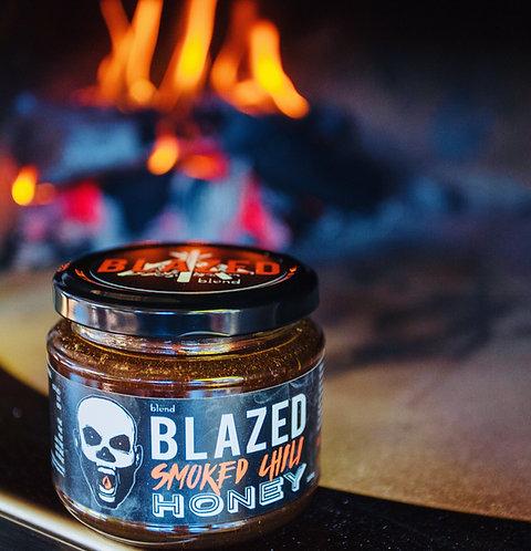 Blend Blazed (Smoked Chili)