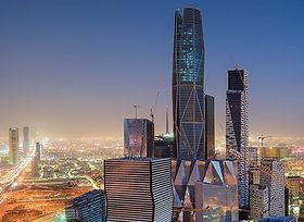 FlowCon-Project-CMA-Tower-Riyadh-Saudi-A
