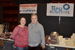 Tech Machines  Abrasium