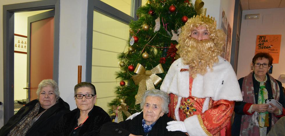 11. Navidad en Fundación Elder..JPG