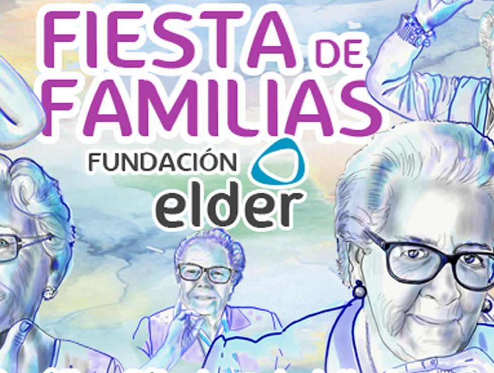 3. FIESTAS DE FAMILIARES EN FUNDACIÓN EL