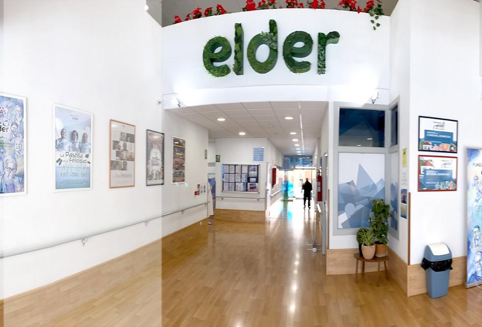 3. Bienvenidos a Fundación Elder.