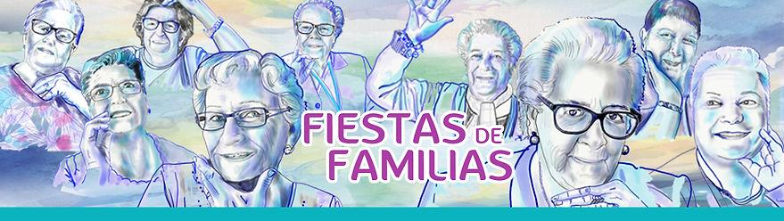 11.FIESTAS CON FAMILIARES EN FUNDACIÓN E