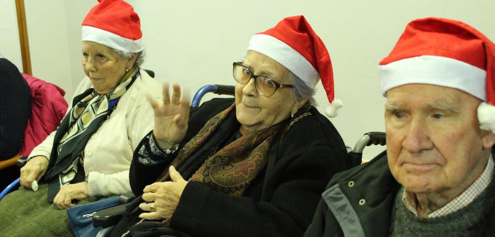 15. Navidad en Fundación Elder..JPG