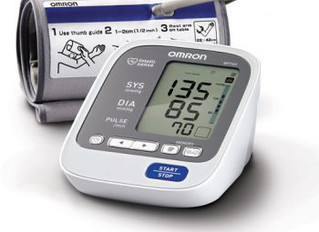 #Walmart and #Omron Blood Pressure Monitoring