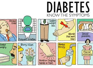 Diabetes and eye disease: Diabetic Macular Edema (DME)