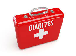 Diabetes and Disasters: Emergency Preparedness