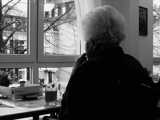 Caregiving Tips: Preparing for Alzheimer (guest blog by Carla Lopez)