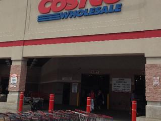 Diabetic friendly shopping @ Costco