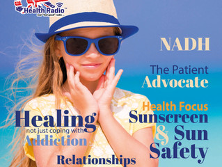 Diabetes and Sun Safety