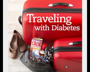 Diabetes Self-Management: Organization is key
