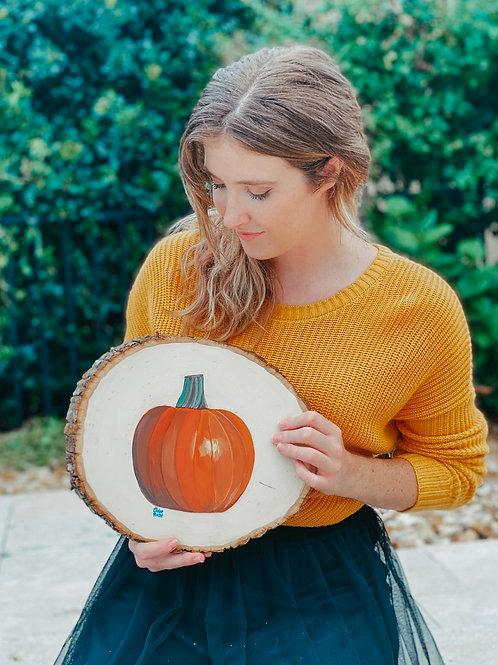 The Grand Pumpkin (original)