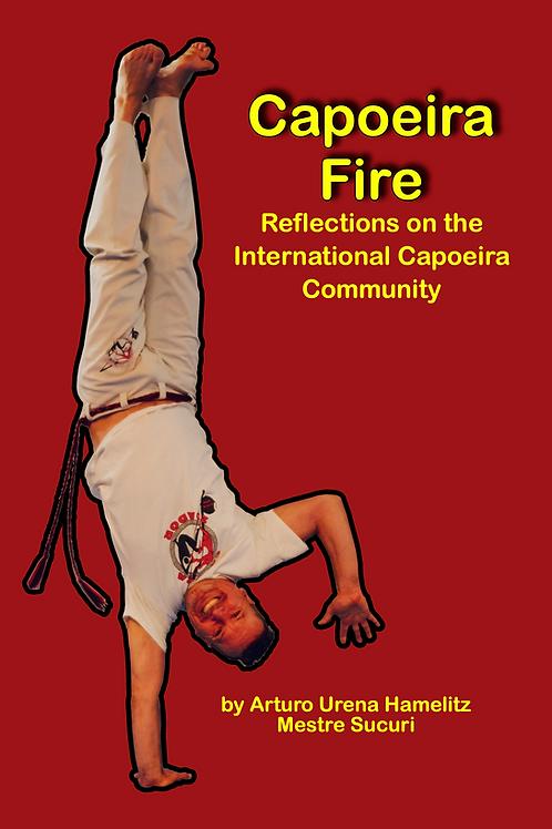 Capoeira Fire