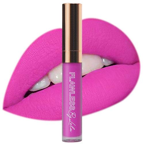 """Barbie"" Matte Lipstick"