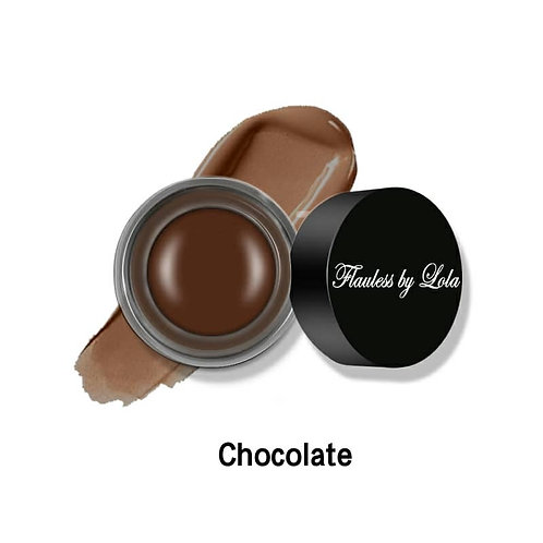 """Chocolate"" Brow Pomade"