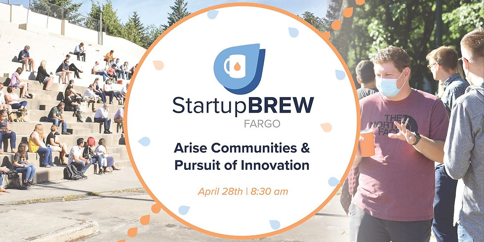 StartupBREW Fargo