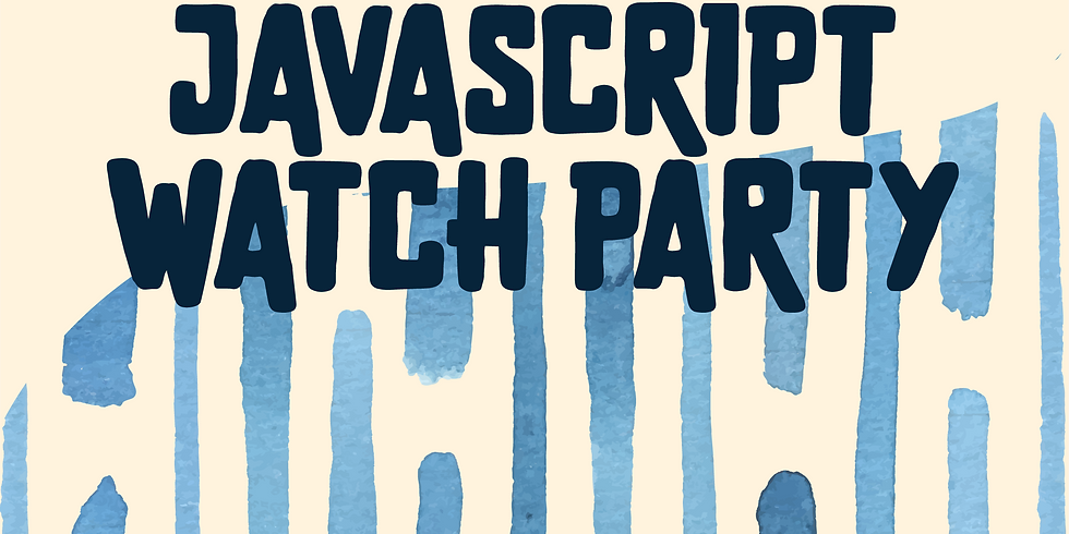 Javascript Freecodecamp Watch Party