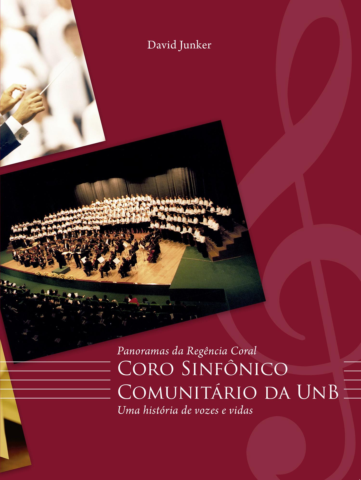 Coro Sinfônico Comunitário da UnB