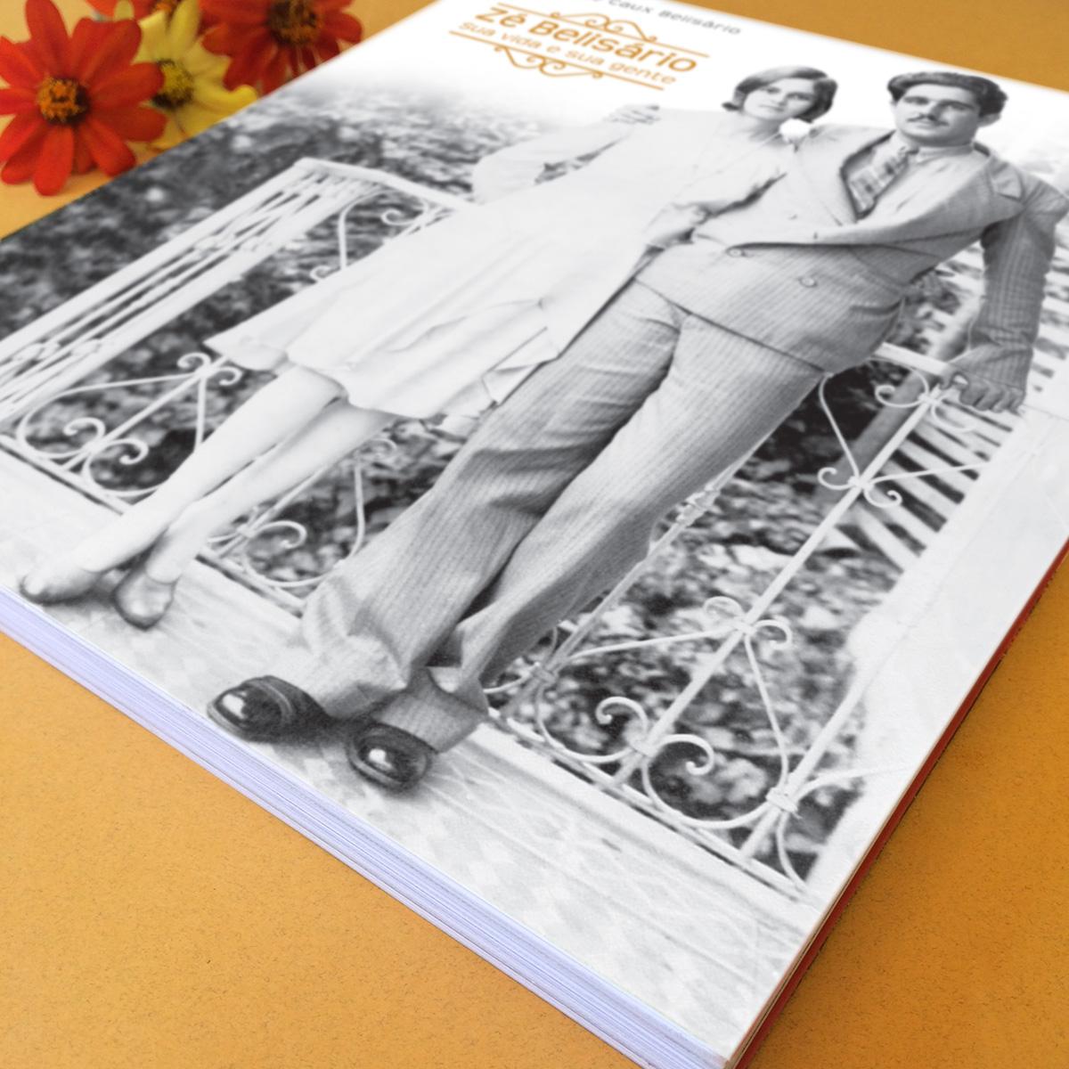 Zé Belisário: sua vida e sua gente