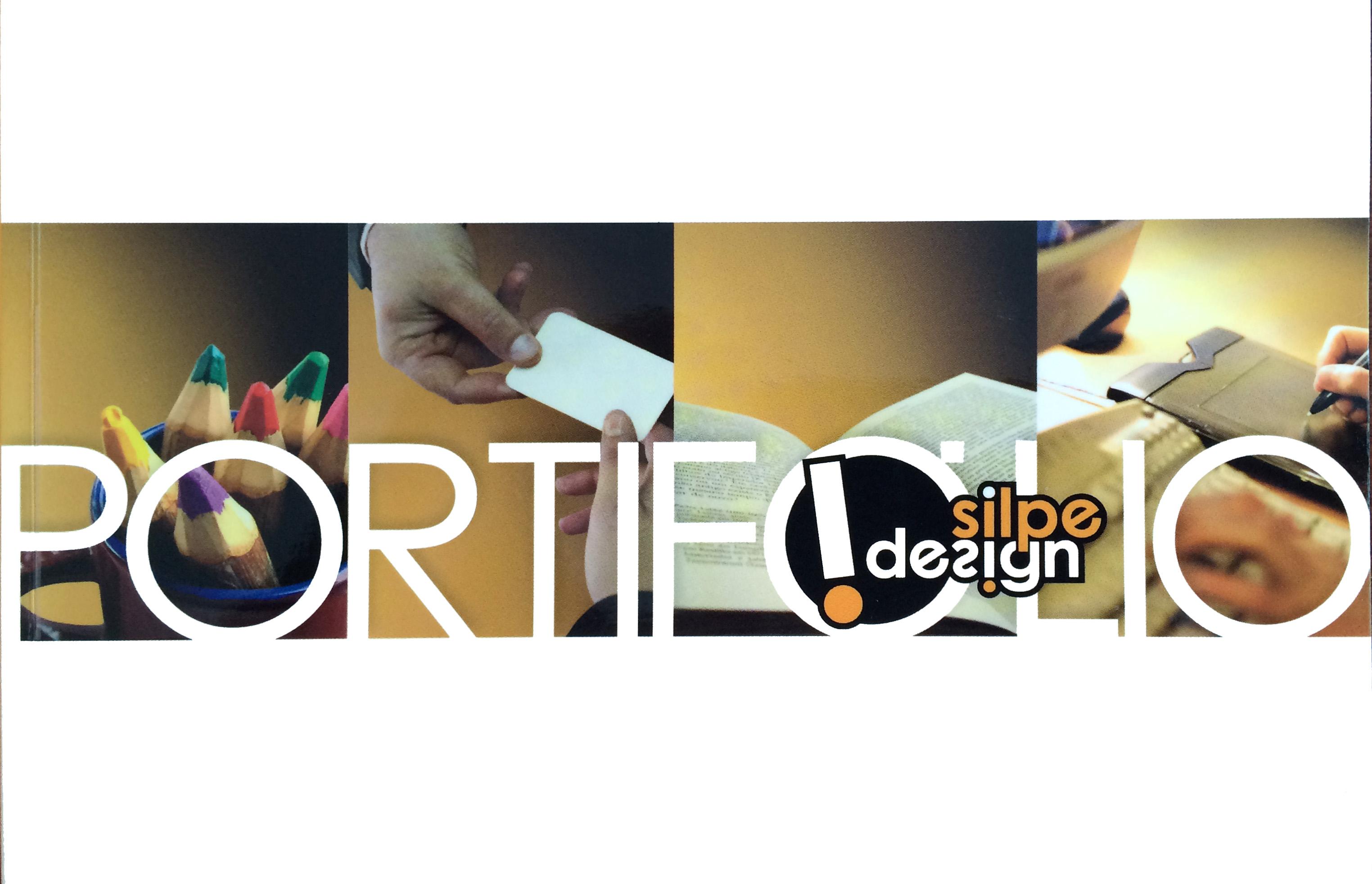 portifolio 2007 capa