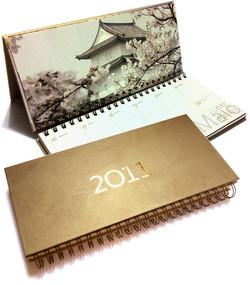 Agenda Coronário 2011