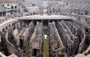 Modern-Day Engineers vs. The Romans