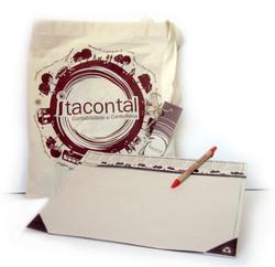 Kit Itacontal 2011