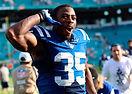 Akeem Davis, AD47 Academy, NFL, Undrafted, DLE Agency, Doug Eldridge, Sports PR, NFL agent