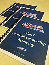 AD47 Football Leadership Academy