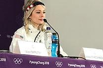 Alexa Scimeca Knierim