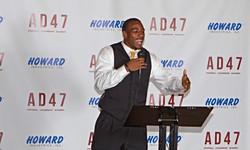 Akeem Davis AD47 Academy