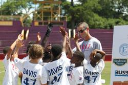 AD47 Football Leadership Academy