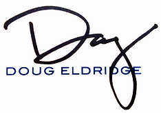 Doug Eldridge PR agent