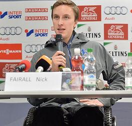 Nick Fairall