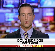 Doug Eldridge