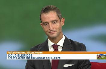 Doug Eldridge