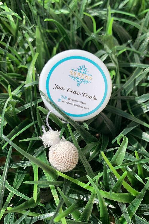 Serene Detox Pearls (3pc)