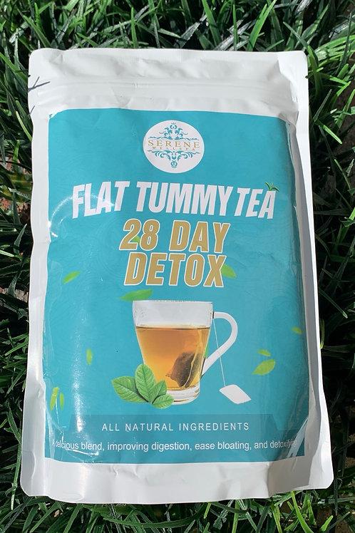 Serene Detox Tea