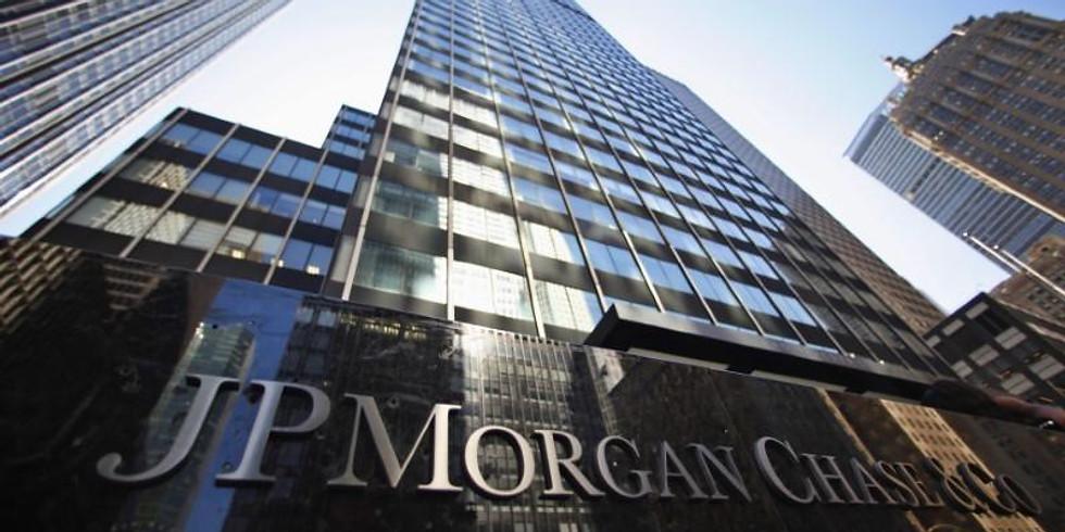 JP Morgan, Nicolas Pelletier