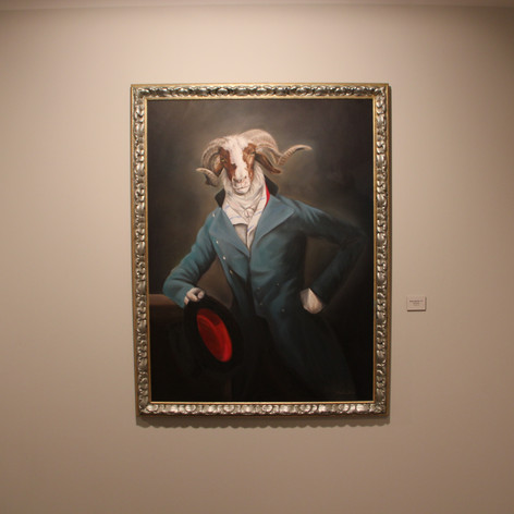 Bartolo, según Goya